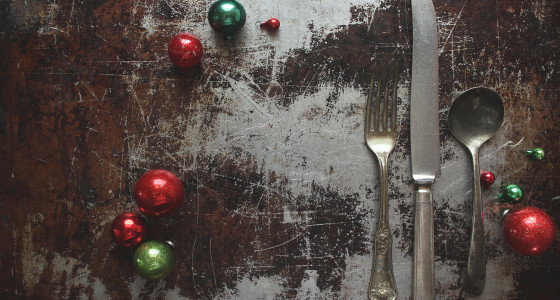 7 ways to host Christmas lunch on a budget