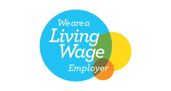 PensionBee becomes an accredited Living Wage Employer