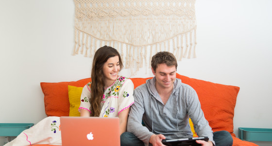 Money management tips for couples