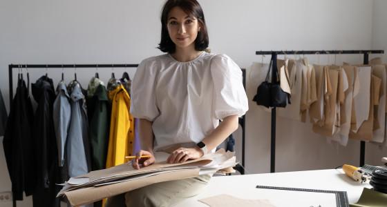 Self-employed business women