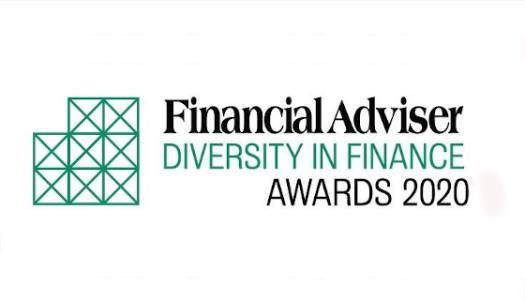 Diversity in Finance Awards