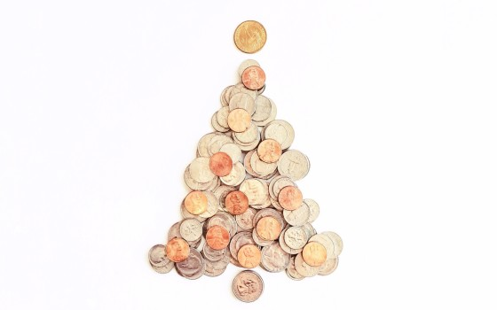 How to get your finances in shape for Christmas