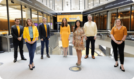 PensionBee is admitted to the High Growth segment of the London Stock exchange