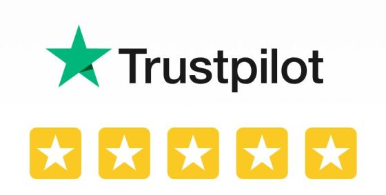 We're celebrating 1,000 Trustpilot reviews!