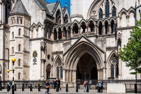 What happened at the Backto60 judicial review of State Pension changes?