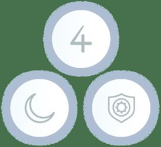 PensionBee plan logos