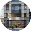 PensionBee office location. City Place House, 55 Basinghall street, London, EC2V 5DX.
