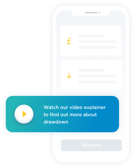 Watch our video explainer to find out more about drawdown.