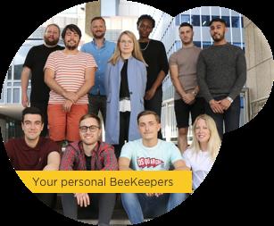 PensionBee BeeKeepers
