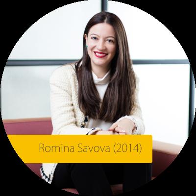 Romi Savova