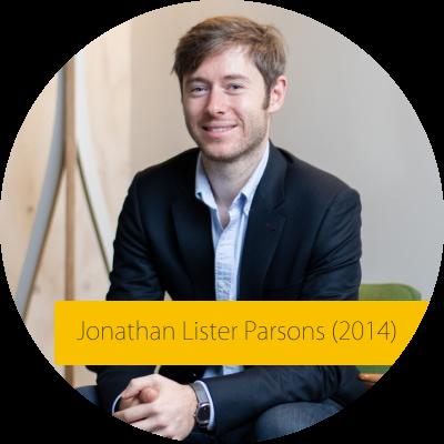 Jonathan Lister Parsons