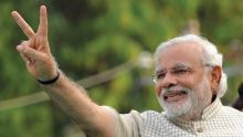 100 days in office - Brand Modi takes centrestage