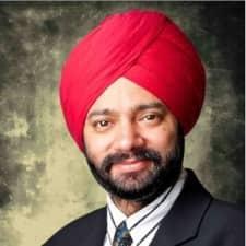 Harjeet Khanduja, Vice President HR at Reliance Jio