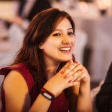 Arpita Pamnani, AVP, HR - Talent Acquisitions at DCB Bank