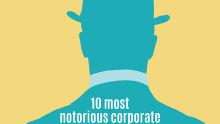 10 most notorious corporate espionage cases