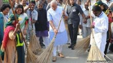"What 'Swachha Bharat' can learn from ""Chore Wars"""