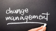 Change management: The HR perspective