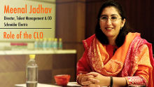 A CLO's role is highly strategic: Meenal Jadhav