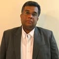 Ajay Sridharan