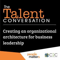 Creating an Organizational Architecture for Business Leadership