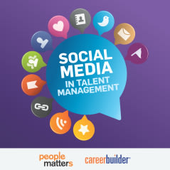 Social Media in Talent Management Conclave 2013