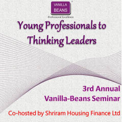 Seminar on Evolving Young Professionals into Thinking Leaders