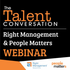 Webinar on Building a Career Driven Organization
