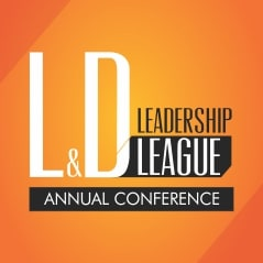L&D Leadership League Annual Conference & Awards Evening