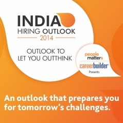 People Matters: India Hiring Outlook 2014