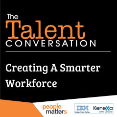 Optimizing Talent to Drive High Performance and Superior Business Value