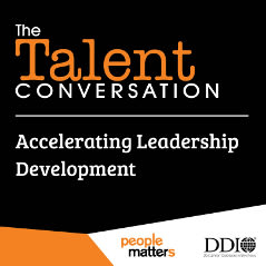 Accelerating Leadership Development Gurgaon 2014