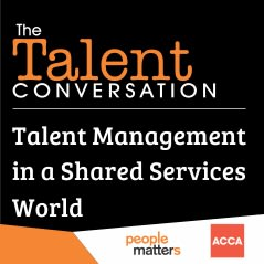 Talent Management in a Shared Services World