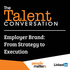 Employer Brand: From Strategy to Execution