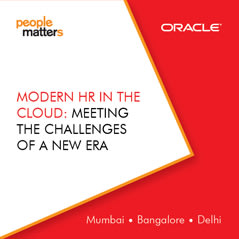 Modern HR In The Cloud: Meeting The Challenges Of A New Era