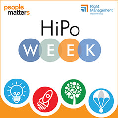 Right Management & People Matters  HiPo Week 2014