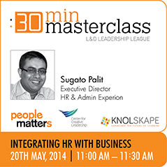 L&D Leadership League 30 Min Master Class