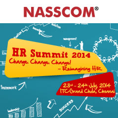 NASSCOM HR Summit 2014