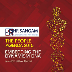 The People Agenda 2015: Embedding the dynamism DNA