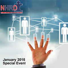 3rd NHRDN Summit on HR-Shared Services & Technology 2015