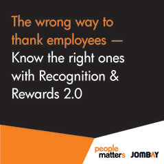 The Wrong Way to Thank Employees - Know the right ones
