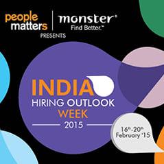 People Matters and Monster: IHO Week 2015