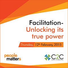 Facilitation – Unlocking its true power