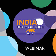 Webinar on Big Data - Is it the Game changer for Hiring?
