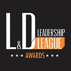 L&D Leadership League Awards 2015