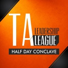 TA Leadership League Half Day Conclave Bangalore Chapter
