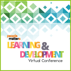 Learning & Development Virtual Conference