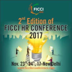 FICCI HR CONFERENCE 2017