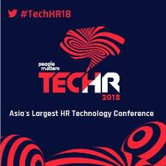 People Matters TechHR'18 Conference & Exhibition