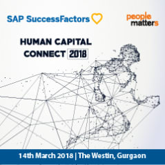 Human Capital Connect 2018 - Gurgaon