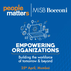 Empowering Organizations:Building the workforce of tomorrow and beyond